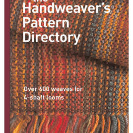 Handweaver's Pattern Directory, The