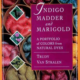 Indigo Madder & Marigold