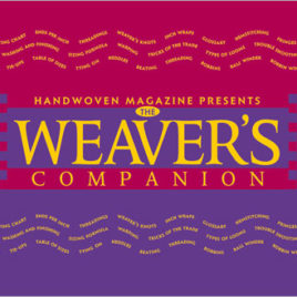 Weaver's Companion, The
