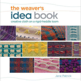 Weaver's Idea Book