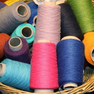 Cottolin Weaving Yarn
