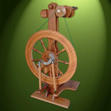 Majacraft Spinning Wheels
