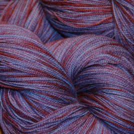 Lace Time – Blueberry Cobbler