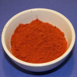 Red Sandalwood, Sawdust