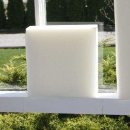 Foam Block, High-density – Small