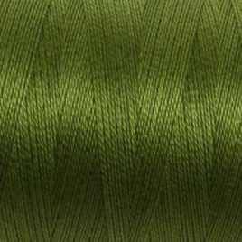 Ashford Mercerized Cotton – Cedar Green 10/2