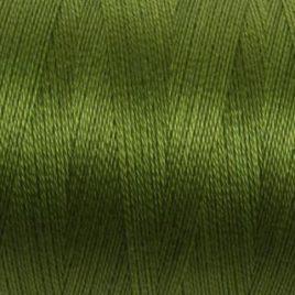 Ashford Mercerized Cotton – Cedar Green 5/2