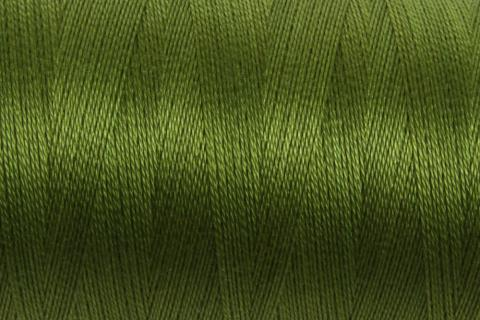 Ashford Mercerized Cotton – Cedar Green 5/2