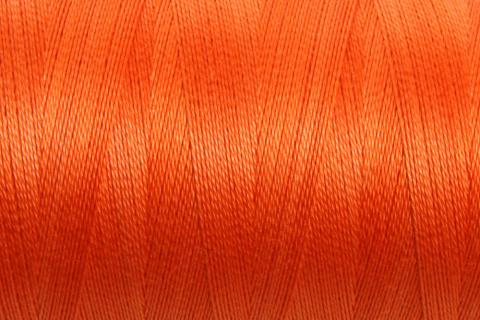 Ashford Mercerized Cotton – Celosia Orange 5/2
