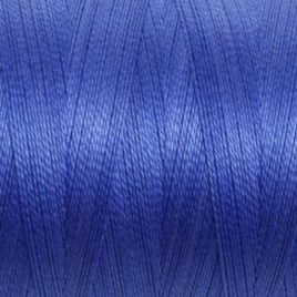 Ashford Mercerized Cotton – Dazzling Blue 5/2