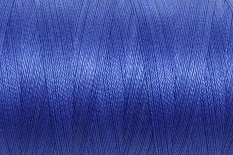 Ashford Mercerized Cotton – Dazzling Blue 10/2