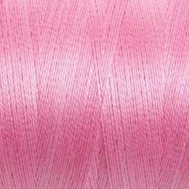 Ashford Mercerized Cotton – Daisy Pink 10/2