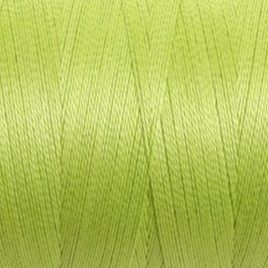 Ashford Mercerized Cotton – Green Glow 5/2
