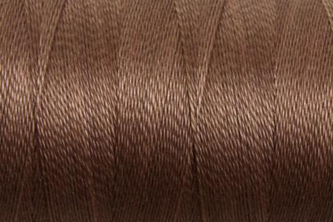 Ashford Mercerized Cotton – Pine Bark 10/2