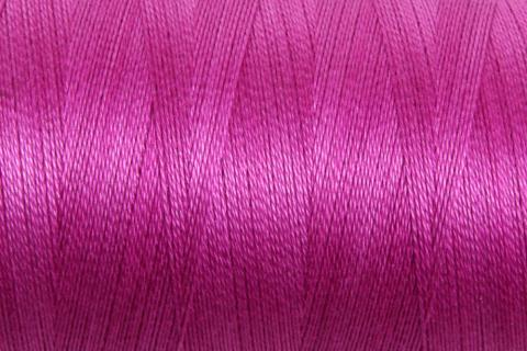 Ashford Mercerized Cotton – Radiant Orchid 10/2