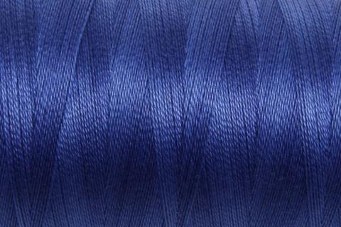 Ashford Mercerized Cotton – True Blue 10/2