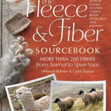 Fleece and Fiber Sourcebook, The
