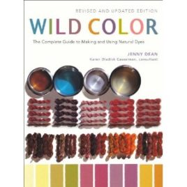 Wild Color: Revised edition