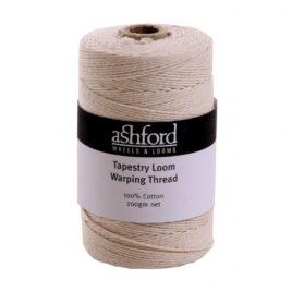 Ashford Tapestry Loom Warp Thread – 200g