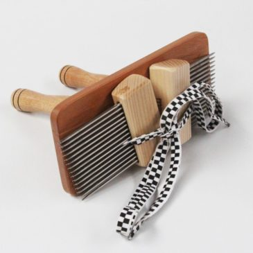Combs, Majacraft 2-row Comb System