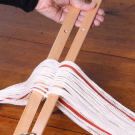 ashford table loom accessories