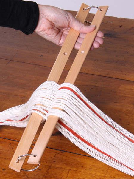 ashford table loom accessories