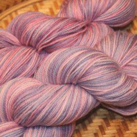 Socky-Talky Confused Hydrangea
