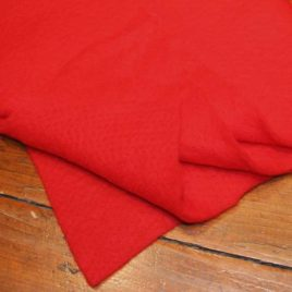 Regular Merino Prefelt – Passion – 1/2 meter