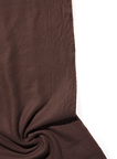 Regular Merino Prefelt – Dark Brown – 1/2 meter