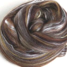 Merino/Silk – Spice