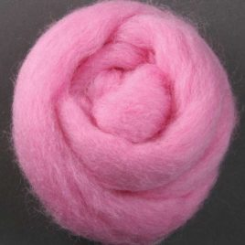 Corriedale Candy Floss