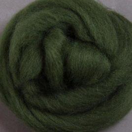 Corriedale Fern Green