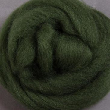 Corriedale Fern Green