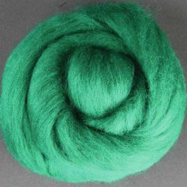 Corriedale Green
