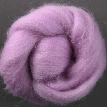 Corriedale Lavender