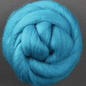 Corriedale Turquoise