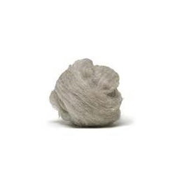 Romney – Light Grey (Roving)
