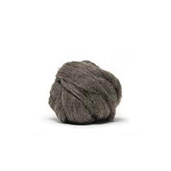 Romney – Medium Grey (Roving)