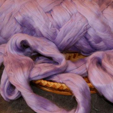 Cotton Top – Lavender