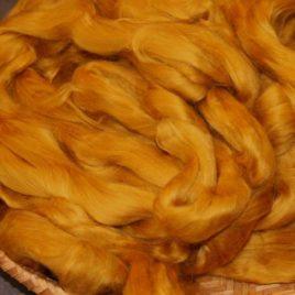 Cotton Top – Saffron