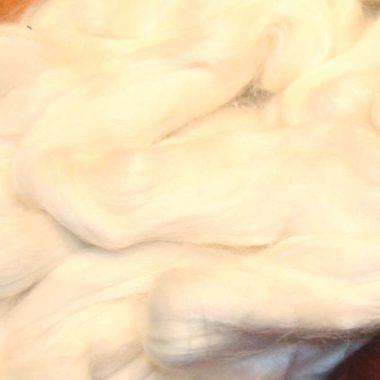 Natural Cotton Top @ The Fibre Garden