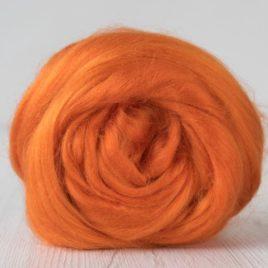 Viscose Top – Marigold
