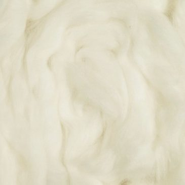 Angora, Super-soft White