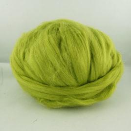 Tussah Silk Top – Caipirinha