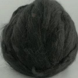 Tussah Silk Top – Graphite