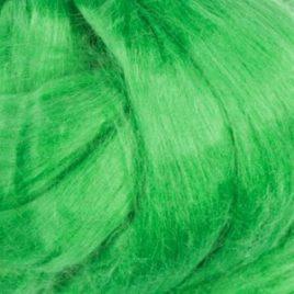 Tussah Silk Top – Meadow