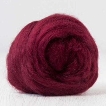 Tussah Silk Top – Soft Fruit