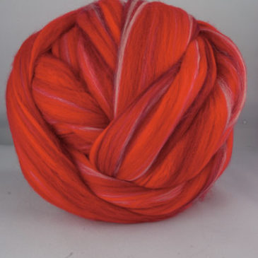Sugar Candy Merino – Flamenco