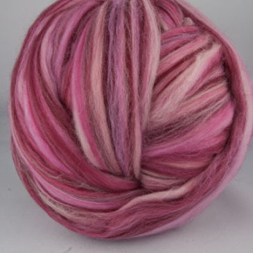 Sugar Candy Merino – Make-up