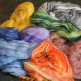 Sugar Candy Merino – Paint Box